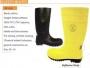 Sepatu Safety Petrova & Inyati
