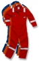 Nomex Fire Clothing Red
